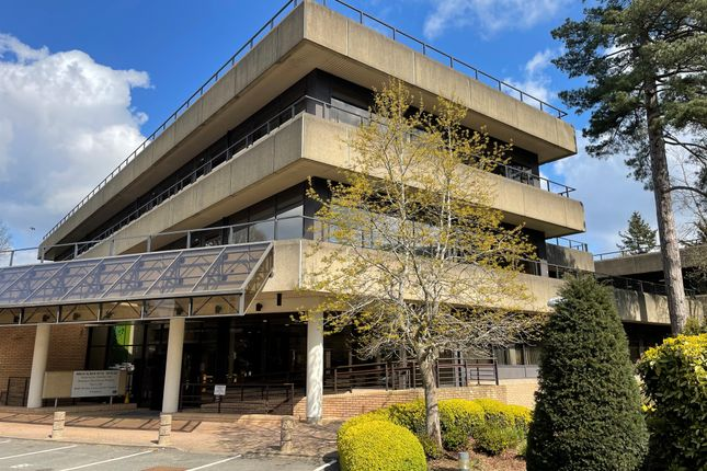 Thumbnail Office to let in Brockbourne House, Mount Ephraim, Tunbridge Wells