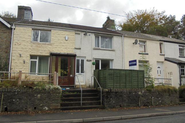 Houses To Rent In Ferndale Rhondda Cynon Taff