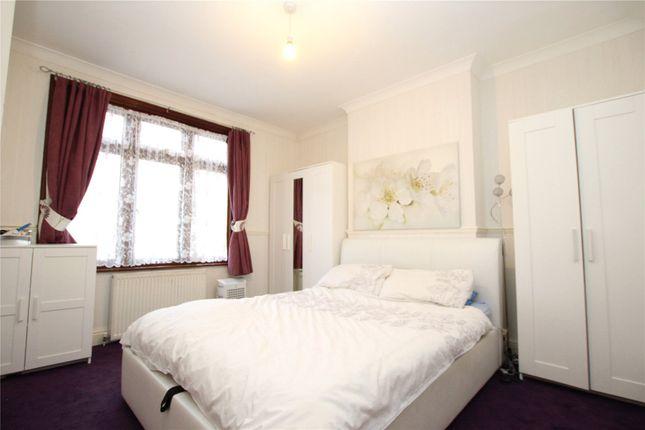Bedroom of Howarth Road, Abbey Wood, London SE2