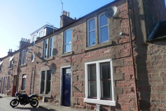 Thumbnail Maisonette to rent in Morn Street, Alyth