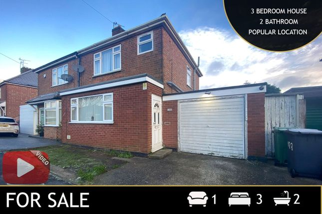 Picture No. 20 of Church Hill Road, Thurmaston, Leicester LE4