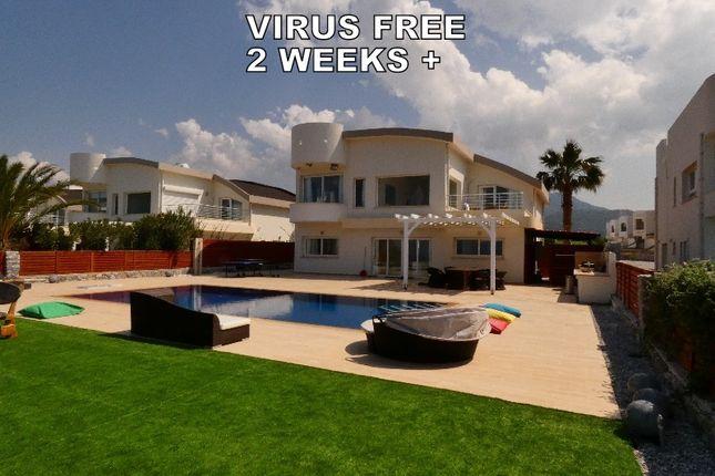 Villa for sale in Tatlisu, Cyprus