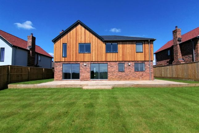 Thumbnail Detached house for sale in All Saints Road, Creeting St. Mary, Ipswich