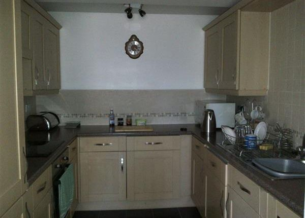 Thumbnail Flat for sale in Woodsome Park, Woolton, Liverpool