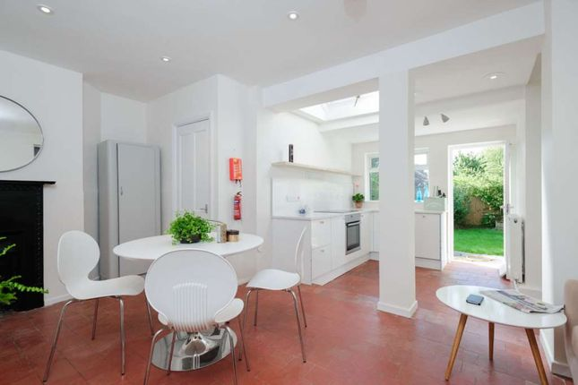 Thumbnail Terraced house to rent in Wolsey Road, North Oxford