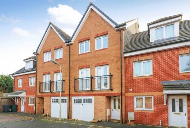 Thumbnail Room to rent in Richmond Meech Drive, Kennington, Ashford, Kent