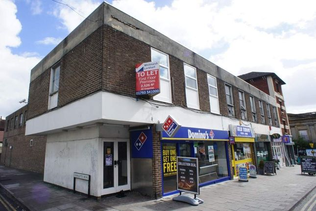 Thumbnail Office to let in 17-21 High Street, Swindon