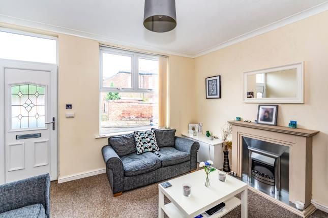 Lounge of Canning Street, Heaton Norris, Stockport, Cheshire SK4