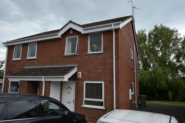 External of Hern Road, Brierley Hill DY5