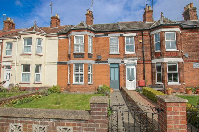 4 bed terraced house for sale in Gaywood Road, King's Lynn PE30