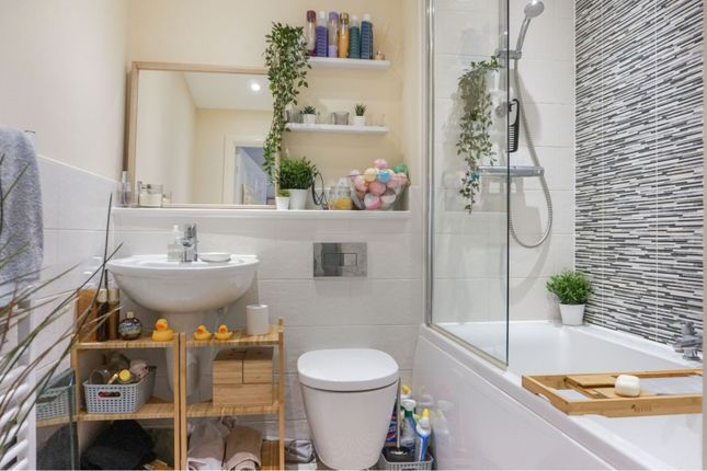 Bathroom of Great Brier Leaze, Patchway BS34