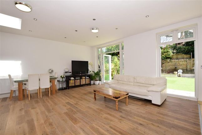 Thumbnail End terrace house for sale in Belgrave Road, Ilford, Essex