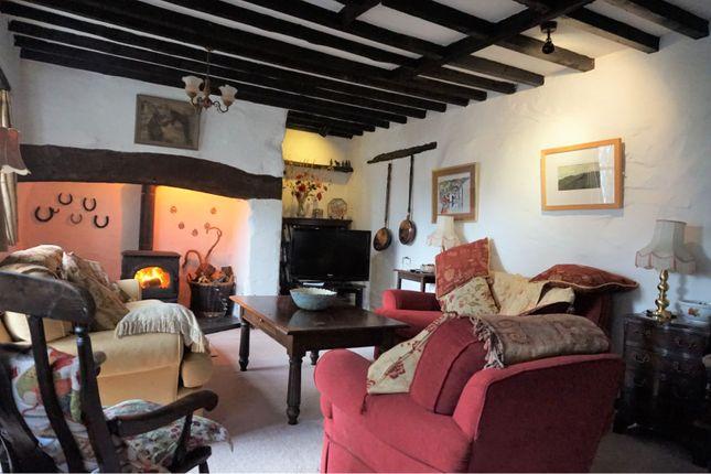 Lounge of Dolwen Road, Colwyn Bay LL29
