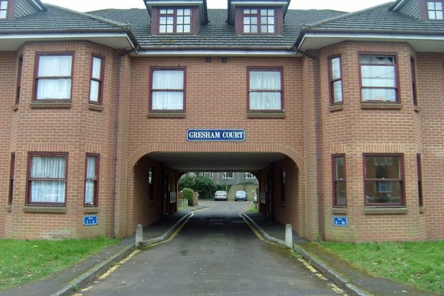 Netley Street, Farnborough GU14