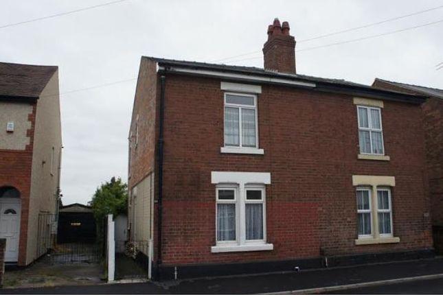 (Main) of Bower Street, Alvaston, Derby DE24