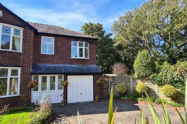 Thumbnail Detached house for sale in Northway, Droylsden, Manchester
