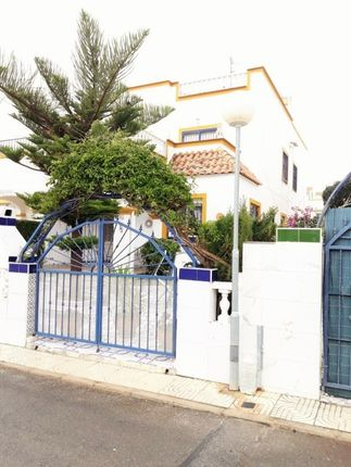3 bed town house for sale in Orihuela Costa, Valencia, Spain