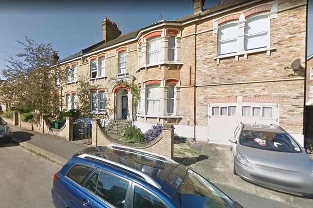 Thumbnail Flat to rent in Prospect Road, New Barnet, Barnet