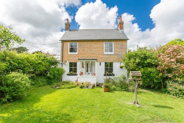 Thumbnail Detached house for sale in Bodle Street Green, Hailsham