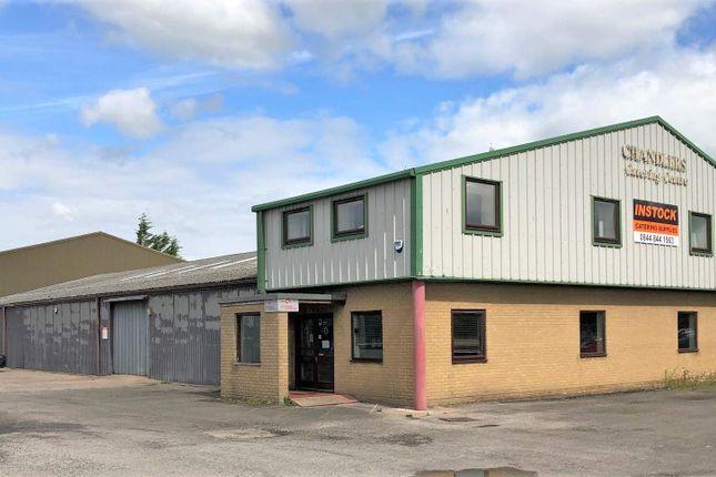 Thumbnail Industrial for sale in Kingstown Industrial Estate, Kingstown Broadway, Site 71, Carlisle