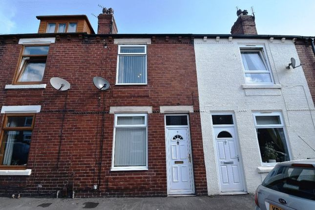 Thumbnail Terraced house to rent in Normanton Street, Horbury, Wakefield
