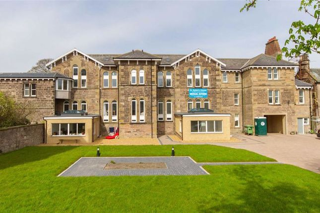 Thumbnail Flat for sale in St Aidans House, Berwick Upon Tweed