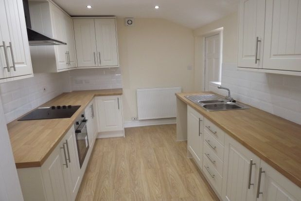 Thumbnail Cottage to rent in Mariners Cottages, South Shields