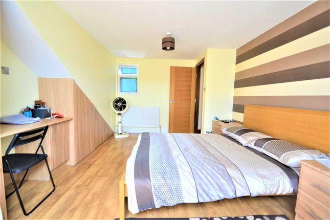 Bedroom 3 of Wyatt Road, Forest Gate, London E7