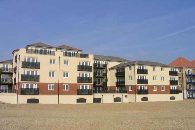 Thumbnail Flat to rent in Macquarie Quay, Sovereign Harbour North, Eastbourne