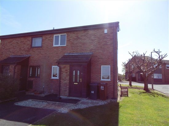 Thumbnail Property to rent in The Hamlet, Lytham St. Annes
