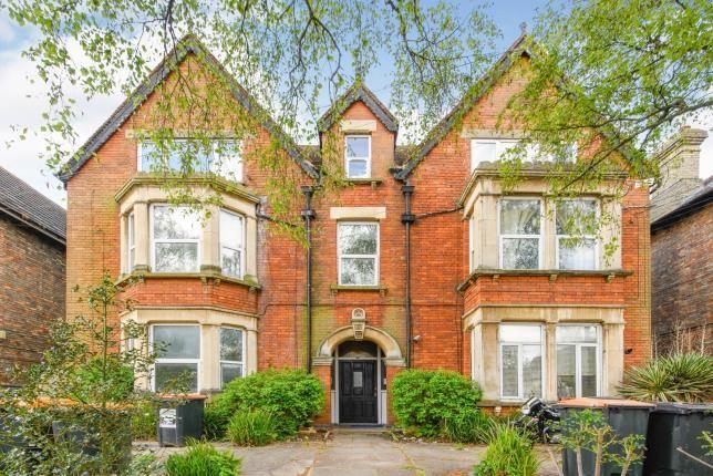 1 bed flat for sale in Clapham Road, Bedford, Bedfordshire, . MK41