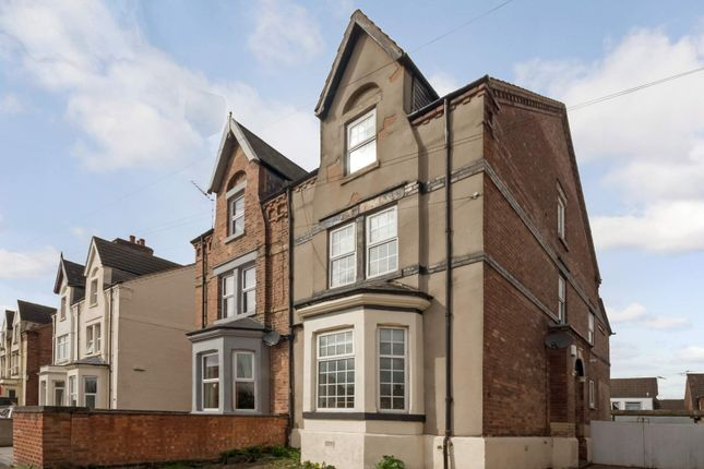 Thumbnail Shared accommodation to rent in Lilac Grove, Beeston, Nottingham