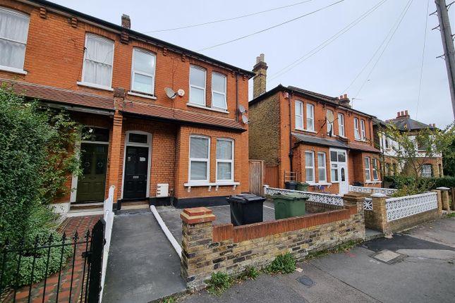 Thumbnail Studio to rent in Kingsmead Road, London