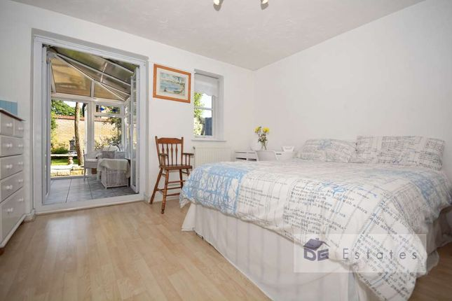 Thumbnail End terrace house for sale in Cheddar Close, London