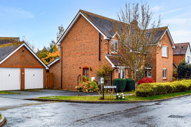 4 bed detached house for sale in The Pippins, Eckington, Pershore, Worcestershire WR10