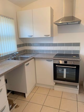 Thumbnail Terraced house to rent in Harrowby Road, Tranmere, Birkenhead