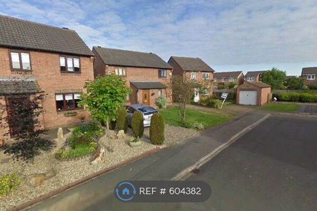 Thumbnail Semi-detached house to rent in Nursery Gardens, Yarm