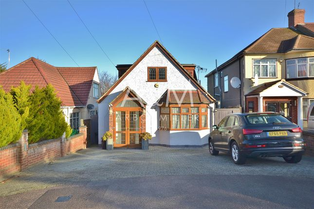 Thumbnail Property for sale in Stradbroke Grove, Clayhall, Ilford
