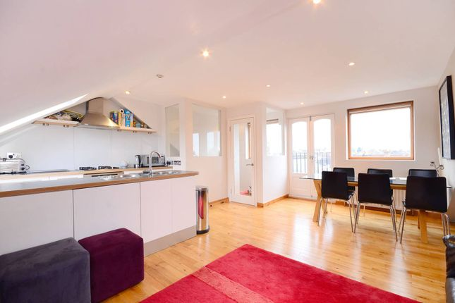 Thumbnail Flat for sale in Barry Road, East Dulwich