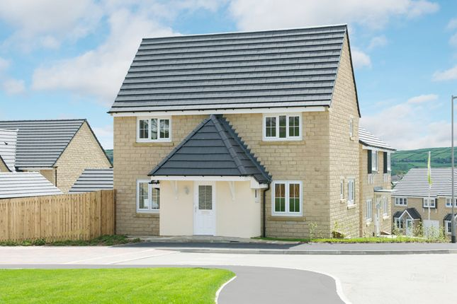 """Thumbnail Detached house for sale in """"Falmouth"""" at North Dean Avenue, Keighley"""