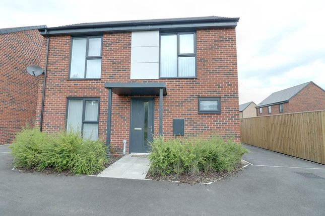 Thumbnail Property to rent in 16 Hydro Court, Askern, Doncaster
