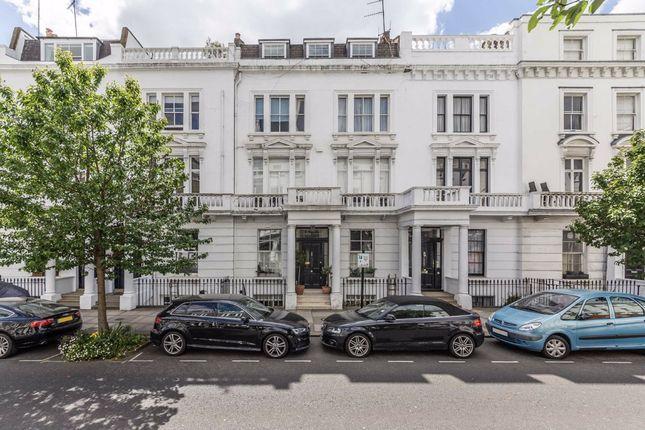 Sutherland Street, London SW1V