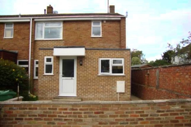 Thumbnail Semi-detached house to rent in Langley Court, Headington