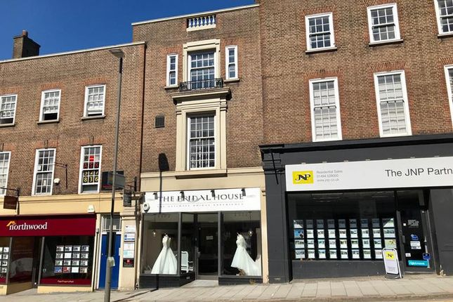 Thumbnail Retail premises to let in Crendon Street, High Wycombe, Bucks