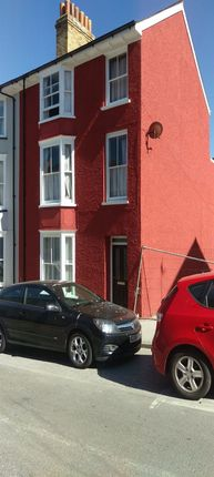 Thumbnail Property to rent in Corporation Street, Aberystwyth