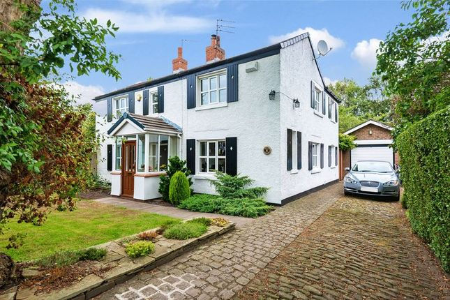 Thumbnail Property for sale in Jacksmere Lane, Scarisbrick, Ormskirk