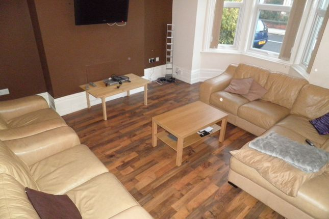 Thumbnail Terraced house to rent in Westwood Avenue, Newcastle Upon Tyne