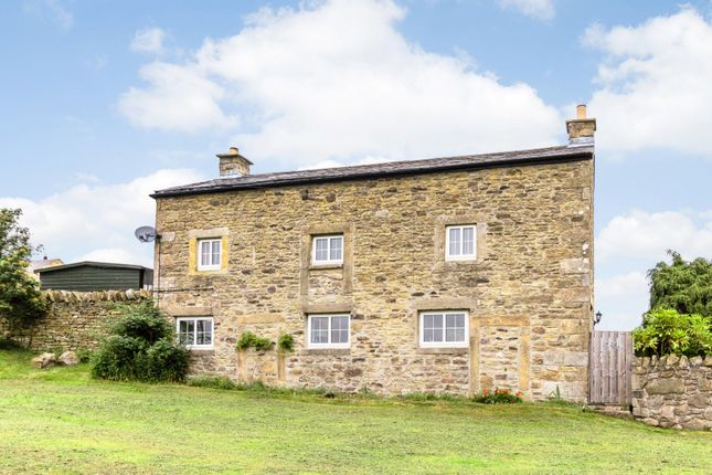 Thumbnail Barn conversion for sale in Edmundbyers, Consett, County Durham
