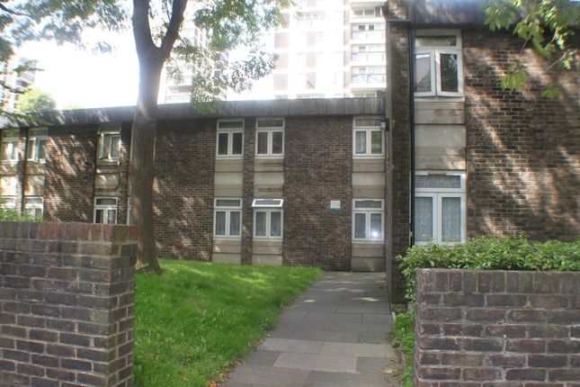 Thumbnail Flat for sale in Wyndham Road, Camberwell, London