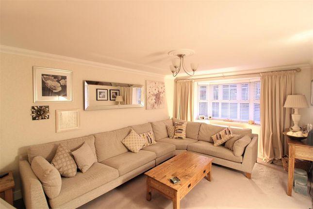 Sitting Room of Colonel Stephens Way, Tenterden TN30